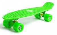 Скейтборд/скейт Penny Board Green