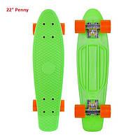 Скейтборд/скейт Penny Board Пенни борд лонгборд