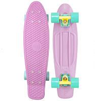 Пенни Pastels Siries Board Lilac пастельные