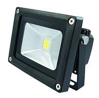 Прожектор світлодіодний (Floodlights) FL-10W-CW /3M/