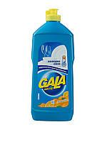 Жидкость для мытья посуды Gala Апельсин, 500 мл