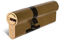 Цилиндровый механизм секретности Шерлок HK 80 (40x40) - BP