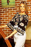 Платье №1813.1 размер 44. Цена розницы 540 гривен.