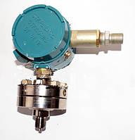 Датчик избыточного давления для газозаправочных колонок. КЗМ, КПГ,  АГНКС