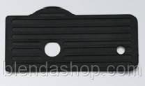 Противоскользящая (нижняя) резинка для фотоаппарата Nikon D200