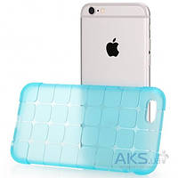 Чехол Rock Cubee Series Apple iPhone 6, iPhone 6S Blue