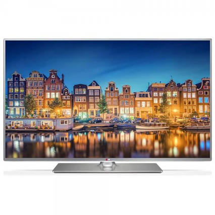 Телевизор LG 50LB650V (500Гц, Full HD, Smart, 3D, Wi-Fi) , фото 2