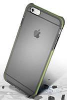 Чехол Rock Guard Series Apple iPhone 6, iPhone 6S Green