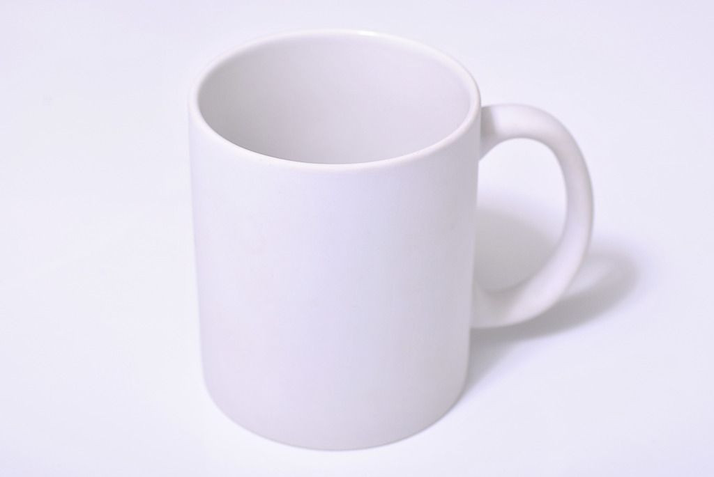 Чашка сублимационная STANDART