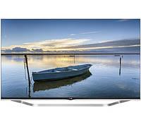 Телевизор LG 55LB730V (800Гц, Full HD, Smart, 3D, Wi-Fi, Magic Remote)