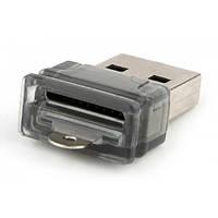 Кардридер Siyoteam SY-T16 USB 2.0 MicroSD