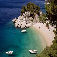 Хорватия создает эксклюзивный «Королевский пляж»