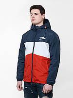 Куртка мужская Urban Planet NVR