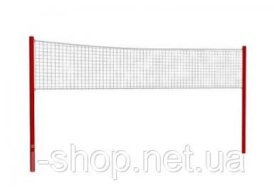 Волейбольные стойки без сетки KIDIGO SO015