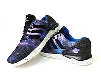 Мужские кроссовки Adidas ZX Cosmic Boost Адидас космик буст 41-26,5 см