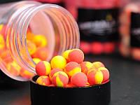 Бойлы Карпболлы Carpballs Pop Ups 10 mm Strawberry Jam