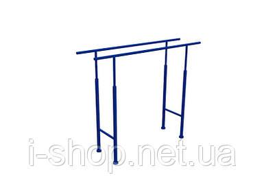 Брусья металлические KIDIGO SO012