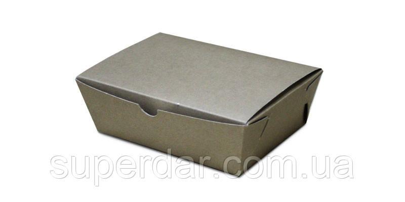 Упаковка для суши и других блюд, 130х90х50 мм