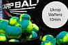 Бойлы Карпболлы Carpballs Wafters 10 mm  Ukrop