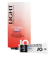 Гель для стимуляции клитора JO Clitoral Stimulation Gel Light 10cc (1610032501)