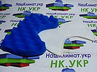 Фильтр для пылесоса самсунг DJ97-00841A поролоновый, под колбу, для пылесосов самсунг. (большой)