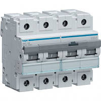 HLF480S Автоматический выключатель 80 А, 4п, С, 10 kA, hager (Франция)