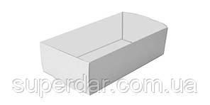 Упаковка для суші та інших страв, 110х200х55 мм