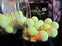 Бойлы Карпболлы Carpballs Pop Ups 10 mm Plum Royale