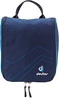 Несессер Deuter Wash Center I midnight/turquoise (39454 3306)