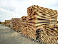 Всегда качественный, свежепиленный строительный лес