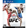 EA SPORTS™ UFC (Тижневий прокат запису)