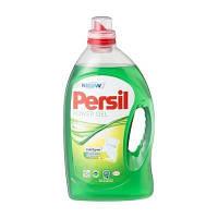 Профессиональный гель для стирки (жидкий порошок) Persil для белого 3,3 л , Бельгия