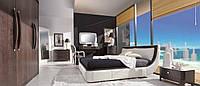 Кровать Bossa Nova 180 (Paged Meble)