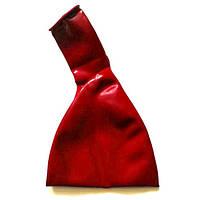 """Воздушные шары Belbal пастель 36""""(90 см) красный 1 шт"""