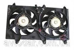 Вентилятор Охлаждения В Сборе Chery Kimo S12,Чери Кимо S21-1308010