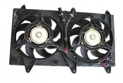 Вентилятор Охолодження В Зборі Chery Kimo S12,Чері Кімо S21-1308010