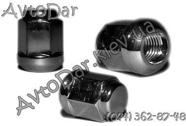 Гайка колеса Chery Kimo S12,Чери Кимо B11-3100111