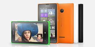Чехлы для Nokia 435/532