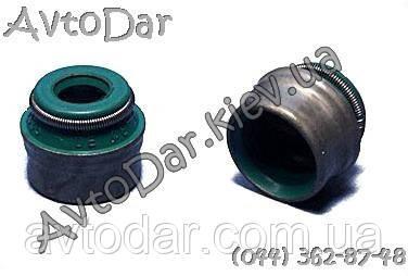Сальник клапанів Оригінал Chery Kimo S12,Чері Кімо 481H-1007020