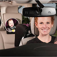 Зеркало Автомобильное для Контроля Ребенка Diono Easy View