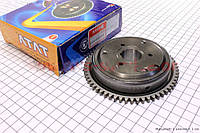 Бендикс стартера - обгонная муфта (TATA)  (скутер 125-150куб.см), фото 1
