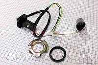 Датчик топливный в баке 125-150сс  (скутер 125-150куб.см)