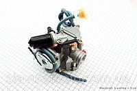 Карбюратор в сборе 125/150сс  (скутер 125-150куб.см), фото 1