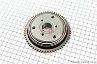 Бендикс стартера - обгонная муфта  (скутер 125-150куб.см)