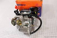 Карбюратор в сборе 150сс (GXmotor)  (скутер 125-150куб.см)
