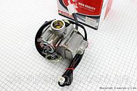 Карбюратор в сборе 150сс (ZHENGHE)  (скутер 125-150куб.см), фото 1