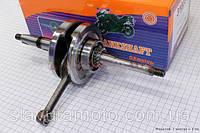 Коленвал в сборе (GXmotor)  (скутер 125-150куб.см), фото 1