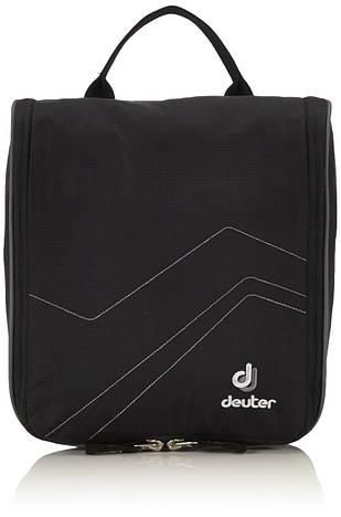 Несессер Deuter Wash Center II black (39460 7000)