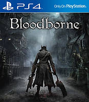 Bloodborne + The Old Hunter (Недельный прокат аккаунта)