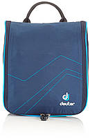 Несессер Deuter Wash Center II midnight/turquoise (39464 3306)